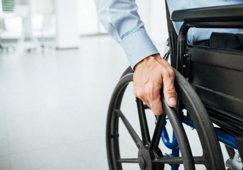 Giełda Sprzętu i Usług dla Osób Niepełnosprawnych